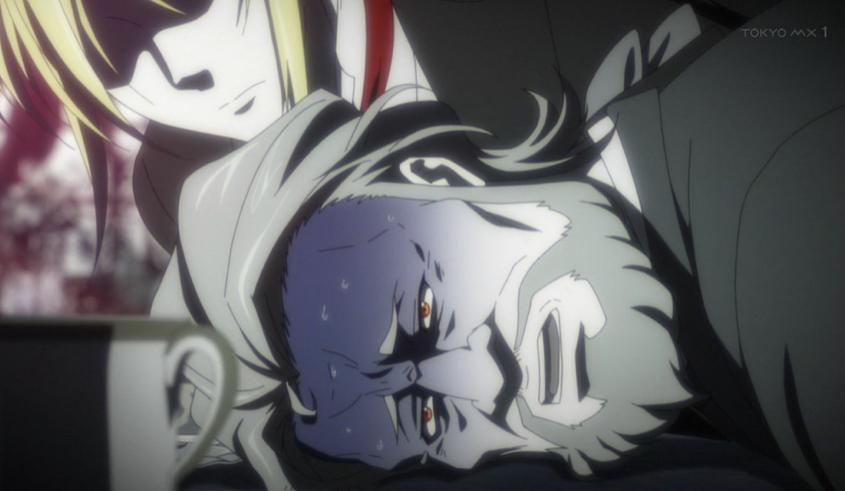 【憂国のモリアーティ】アニメ版ベルファー子爵のキャラ性・原作との違いと結末
