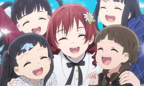 『ラブライブ!ニジガク』の第13話ネタバレ・あらすじ・感想