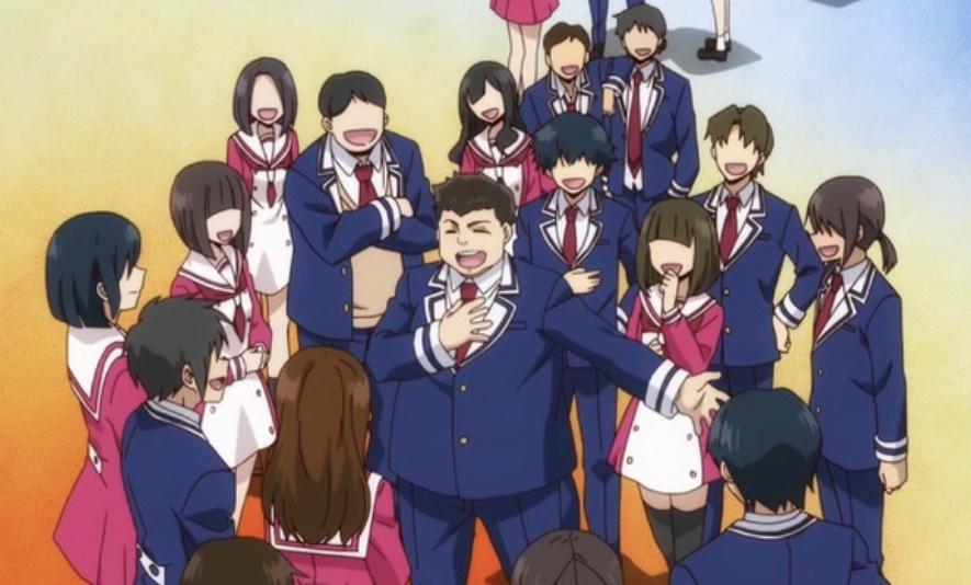 【無能なナナ】石井リュウジのキャラクター性と能力・結末の真相
