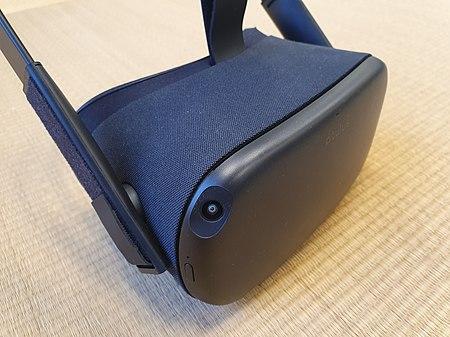 Oculus Questとは?