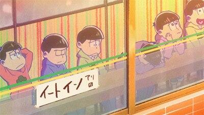 『おそ松さん3期』前回の第12話のあらすじと振り返り