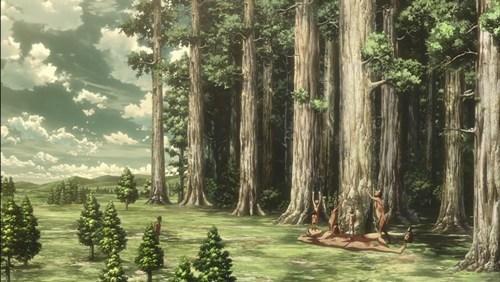 楽園と呼ばれるパラディ島