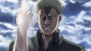 【8位】ライナー・ブラウン 鎧の巨人