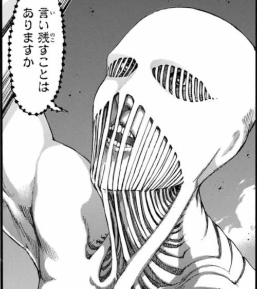 【2位】ヴィリー・タイバーの妹 戦鎚の巨人