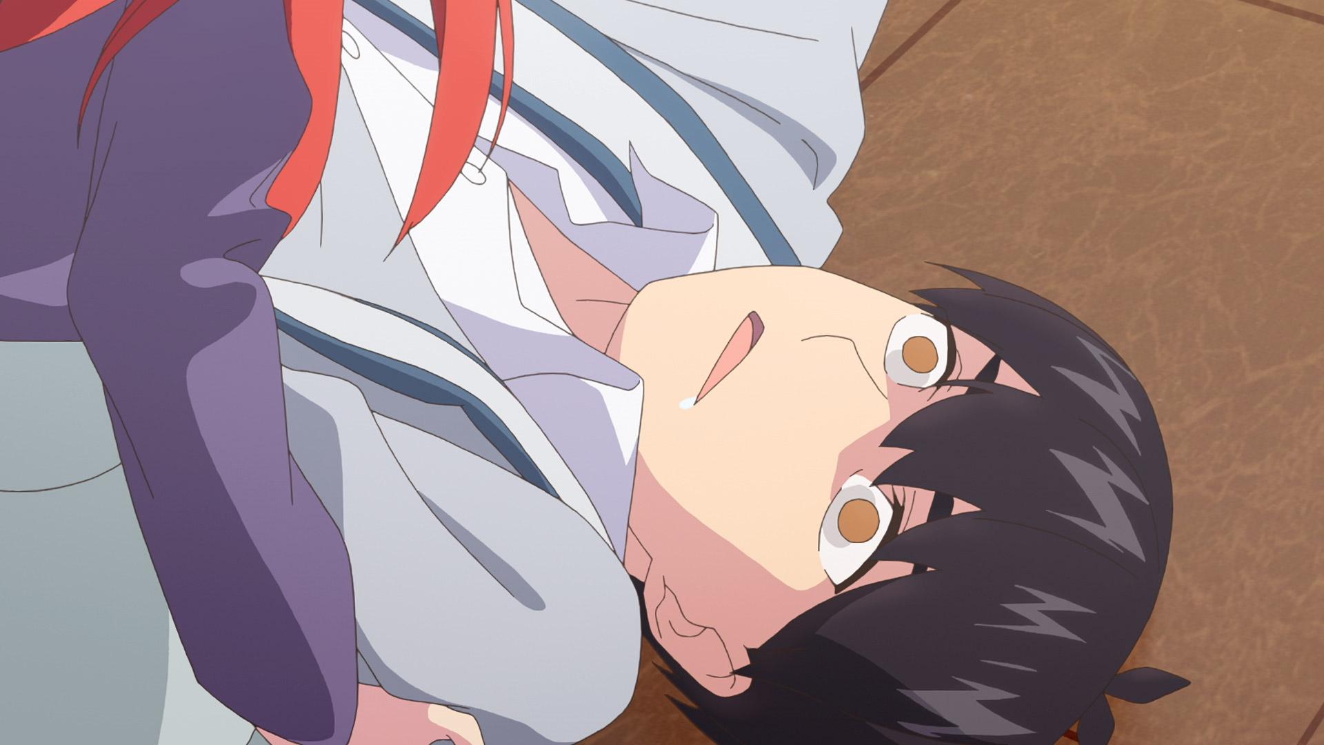 『五等分の花嫁2期』の第2話ネタバレ・あらすじ・感想