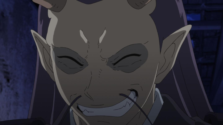 『半妖の夜叉姫』前回の第16話のあらすじと振り返り