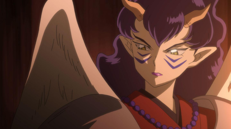 『半妖の夜叉姫』の第21話ネタバレ・あらすじ・感想