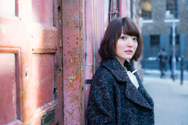 赤血球の声優さんは花澤香菜さん