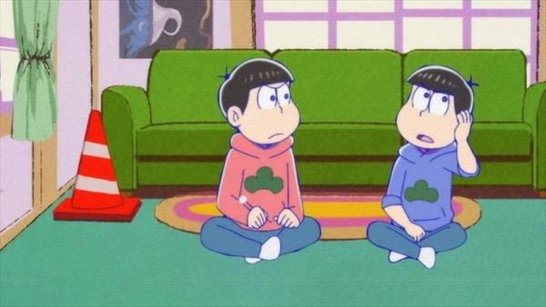 『おそ松さん3期』前回の第20話のあらすじと振り返り