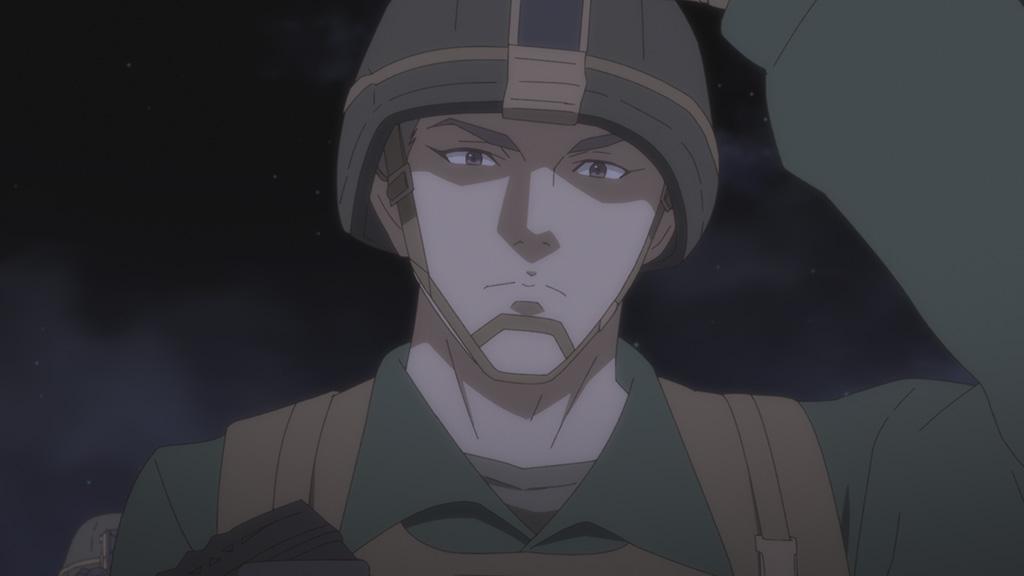 在日米軍がなぜ裏世界に?!