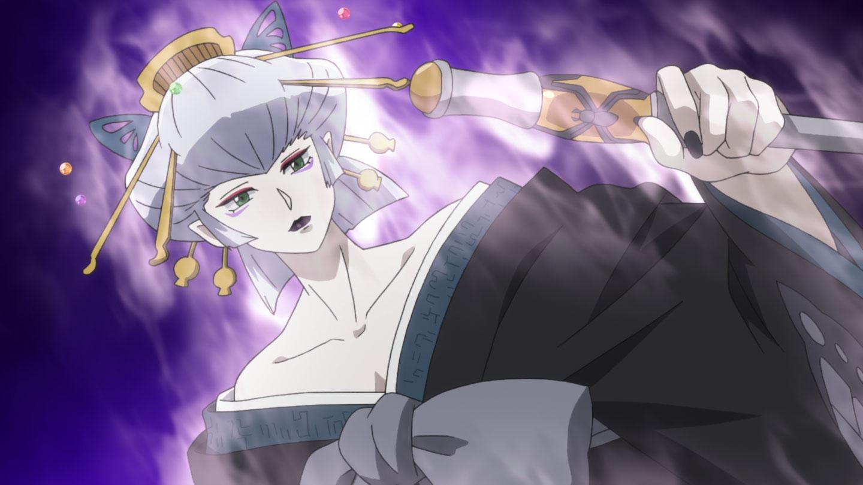 『半妖の夜叉姫』前回の第23話のあらすじと振り返り