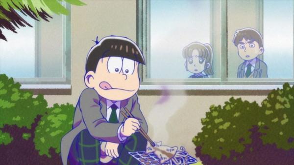 『おそ松さん3期』前回の第23話のあらすじと振り返り