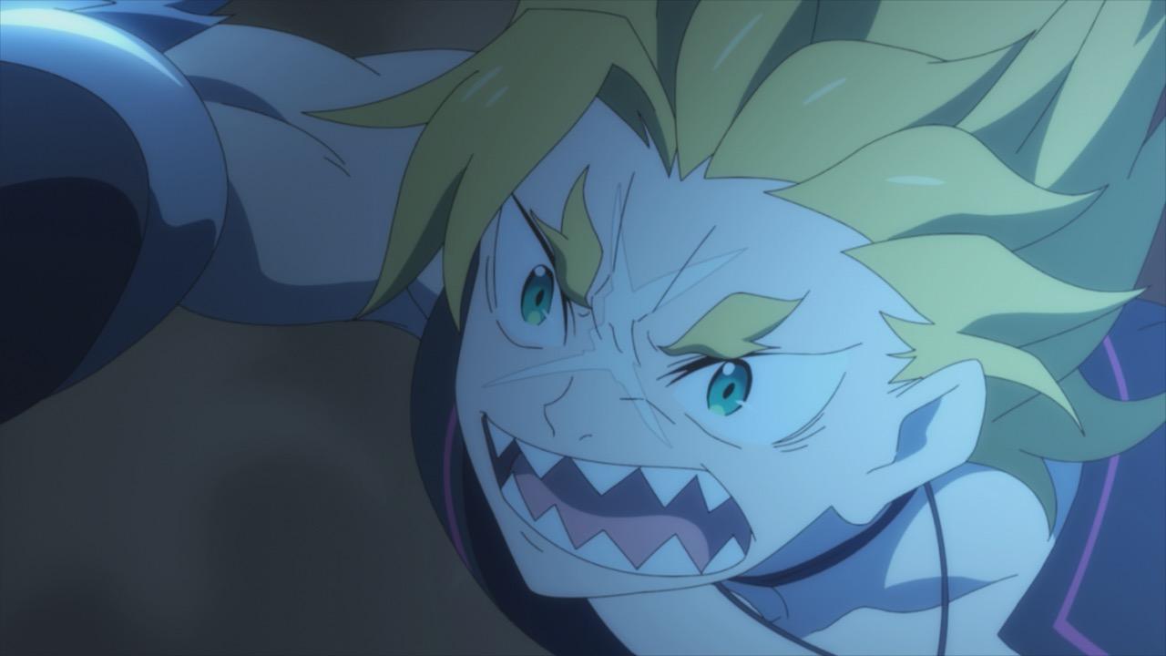 『リゼロ2期』の第22話(47話)ネタバレ・あらすじ・感想