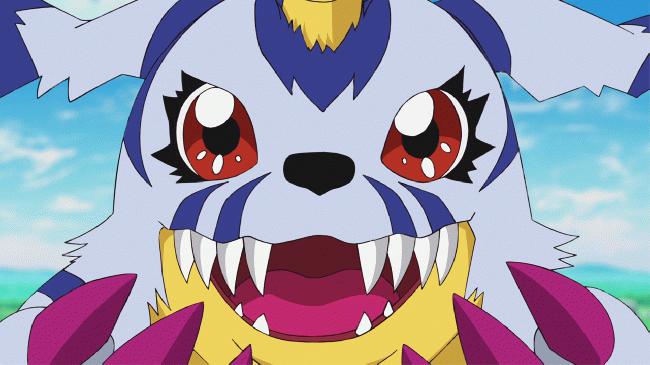 【アニメ】デジモンアドベンチャー:の45話ネタバレ感想 | 恐るべき走り屋・マッハモン!彼との間に友情が芽生えたその時、機甲を纏う狼が目覚める!