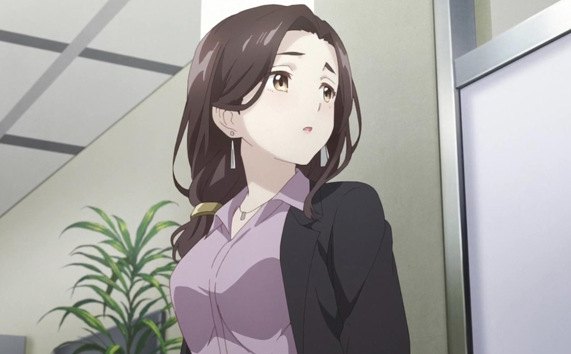 【ひげひろ】後藤さんの衝撃な事実と吉田への本心(好意)・過去(女子高生時代)も紹介