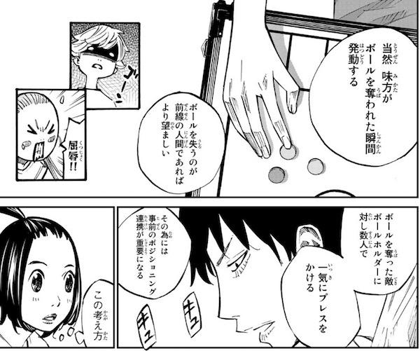 【ポイント③】ワラビーズの強化合宿