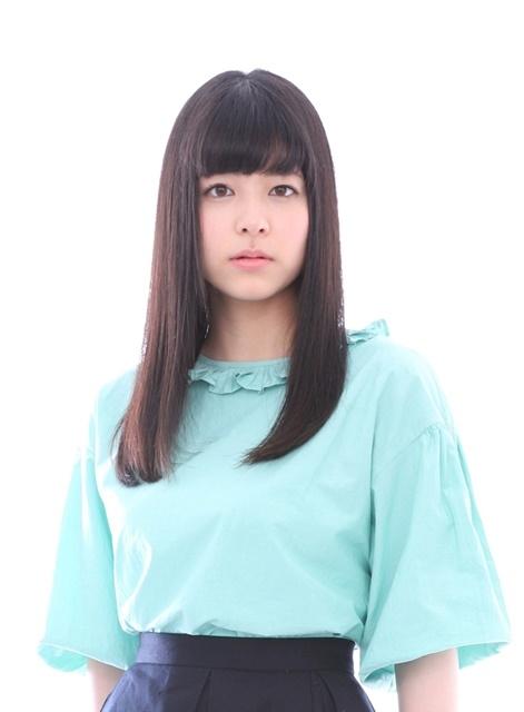 恩田希の声優さんは島袋美由利さん
