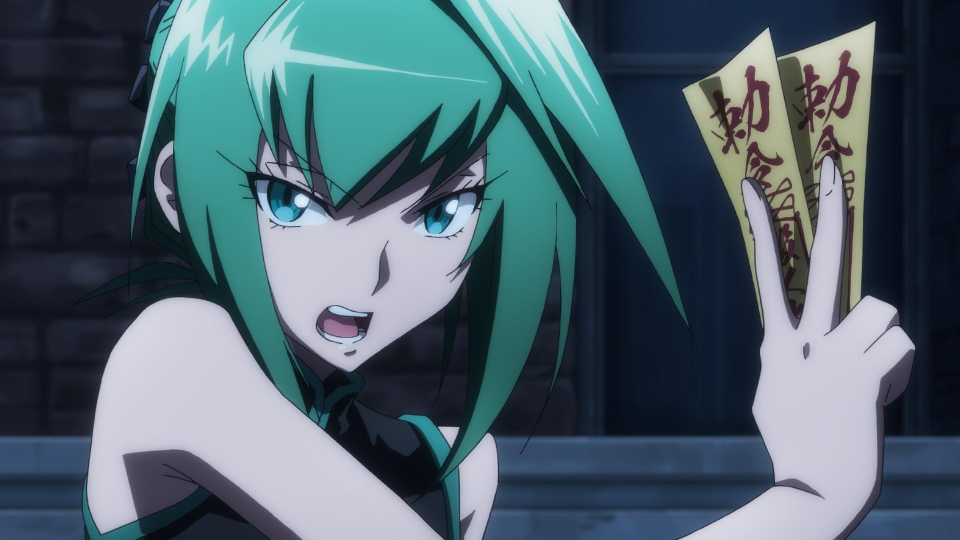 『シャーマンキング』の第3話ネタバレ・あらすじ・感想