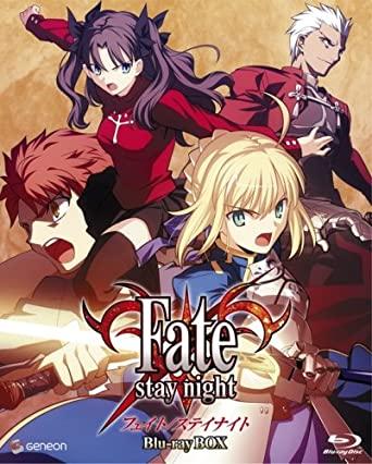 『Fate/stay night』の派生作品のあらすじ・見どころ