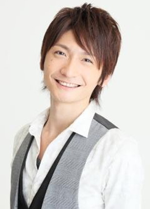 草摩由希 - 島﨑信長さん