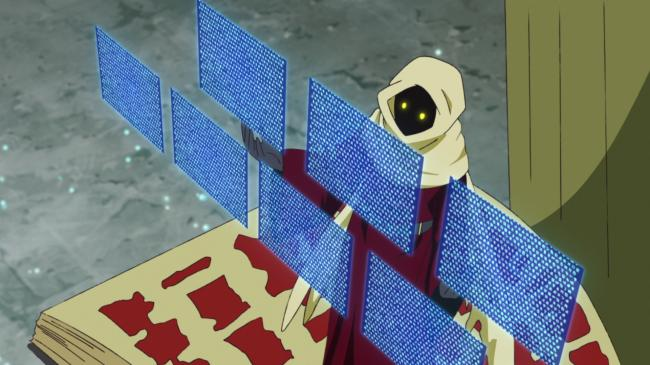 【アニメ】デジモンアドベンチャー:の51話ネタバレ感想 | 紋章の謎へと接近!明かされる、真の黒幕の存在!?