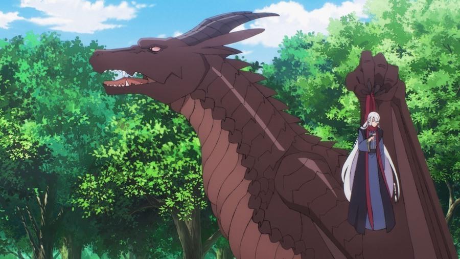 『ドラゴン、家を買う。』前回の第9話のあらすじと振り返り