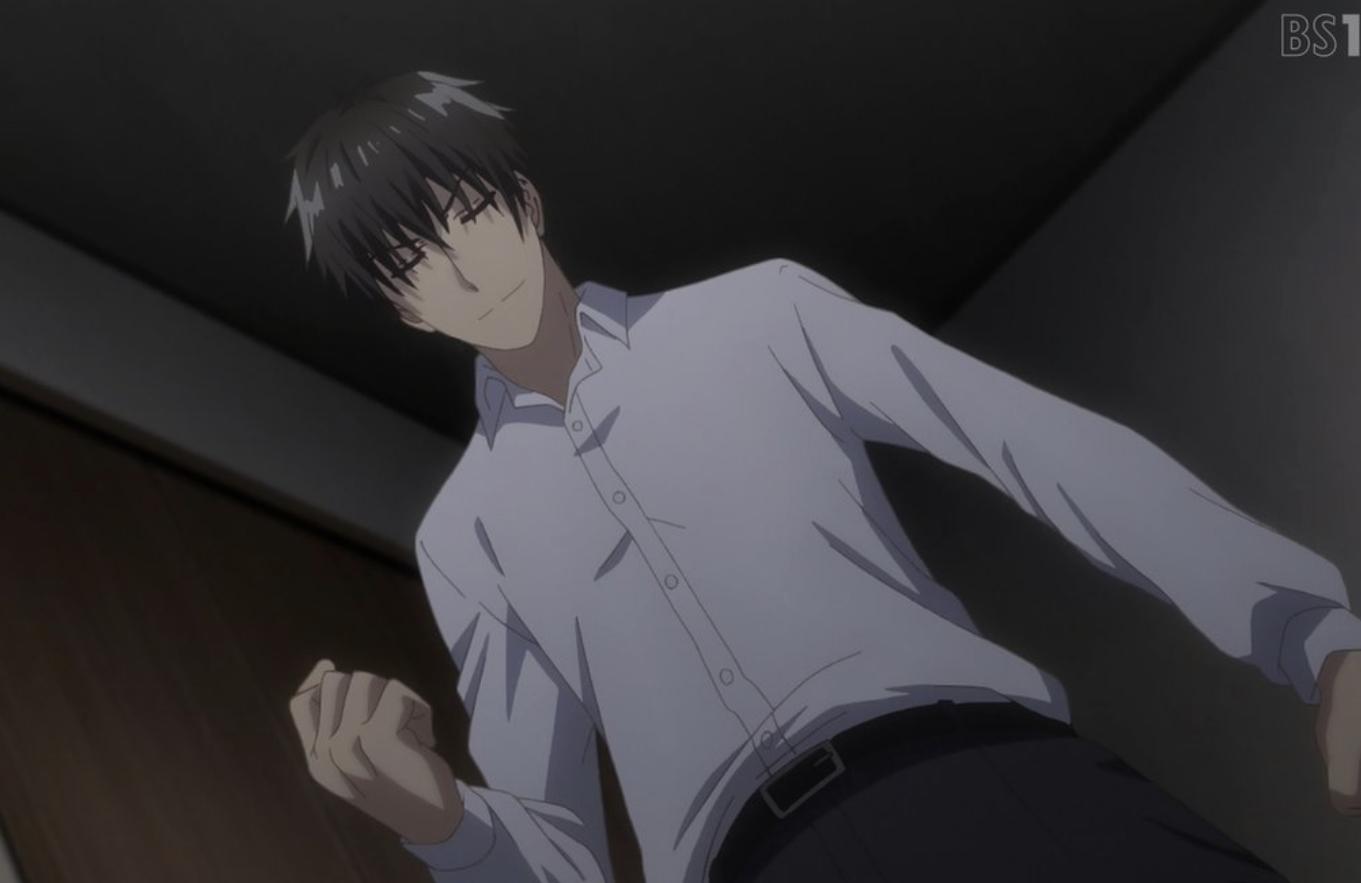 【ひげひろ】吉田は逮捕されないまま、沙優と再会する結末を迎える!元カノ(神田蒼)との関係性も紹介