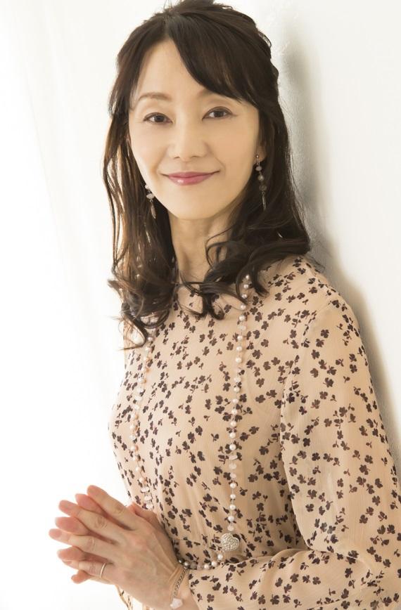 花御の声優は「田中 敦子さん」が担当!