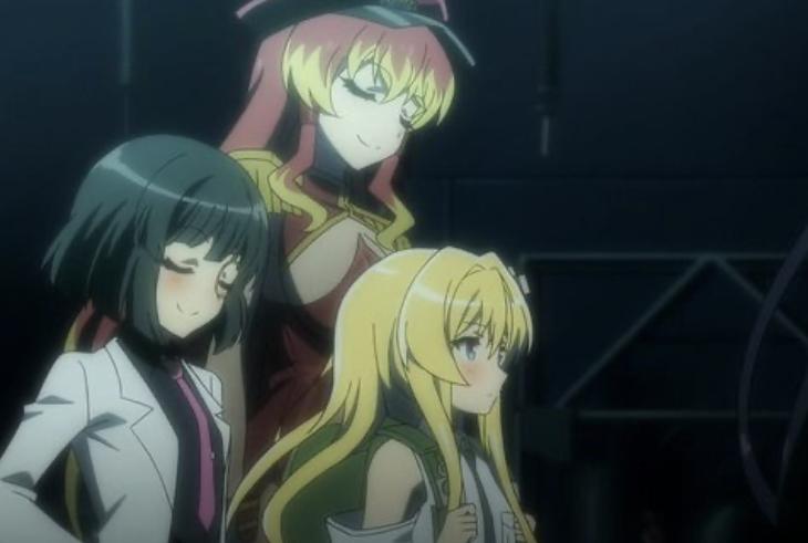 【戦闘員、派遣します!】キサラギ=アリスがかわいいと人気!強さや能力・戦闘員六号との関係性も紹介
