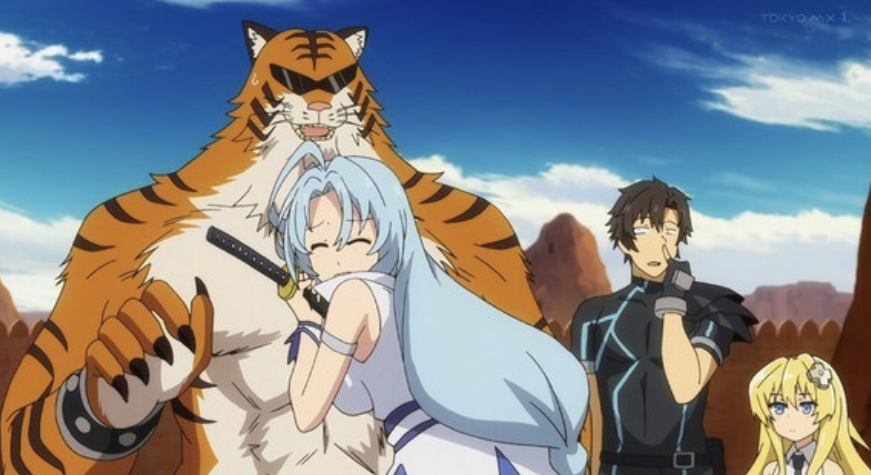 【戦闘員、派遣します!】トラ男の強さは六号をも超える!アニメの声優さんも紹介