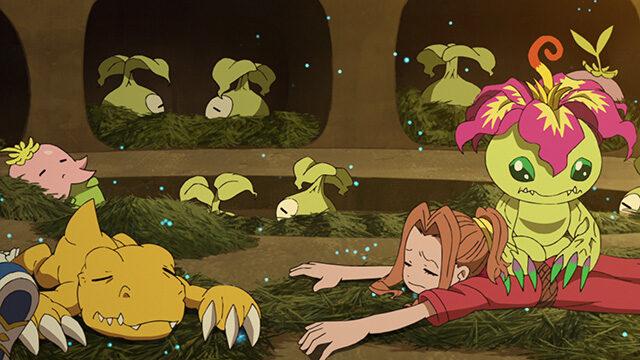 【アニメ】デジモンアドベンチャー:の55話ネタバレ感想 | 強く、正しく、美しく!ババモンの教えのもと、優美な薔薇が咲き誇る!