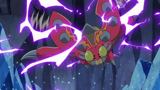 【アニメ】デジモンアドベンチャー:の59話ネタバレ感想 | 知識自慢のナノモンとの知恵比べ!輝く鎧、ヘラクルカブテリモン!