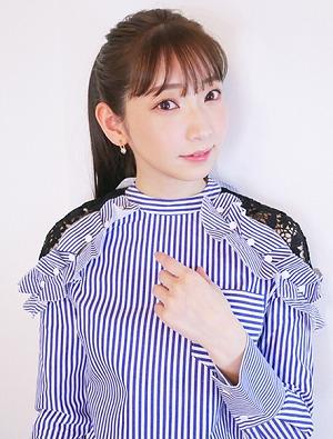 禪院真衣の声優は「井上麻里奈」さん