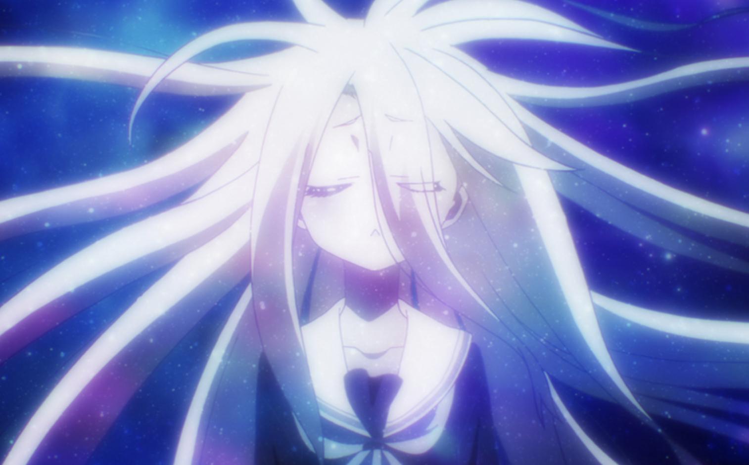 【ノゲノラ】天才少女「白」の能力や過去 本名やシュヴィとの関係性を解説