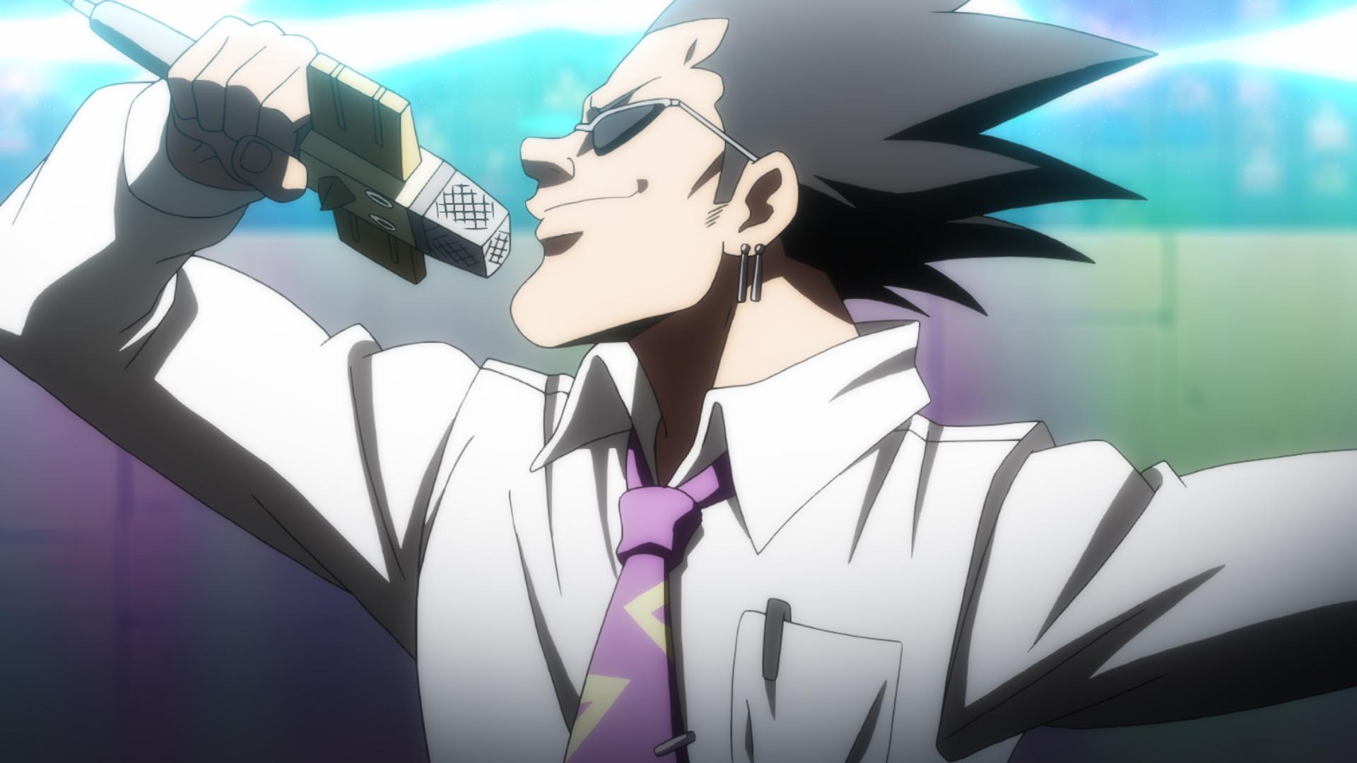 『シャーマンキング』の第18話ネタバレ・あらすじ・感想