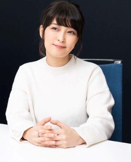 ベレッタの声優は「川澄綾子」さん
