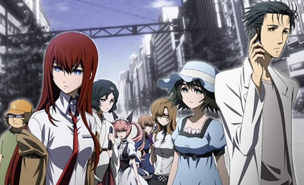 人気アニメ「コードギアス」を超える面白いアニメ7選