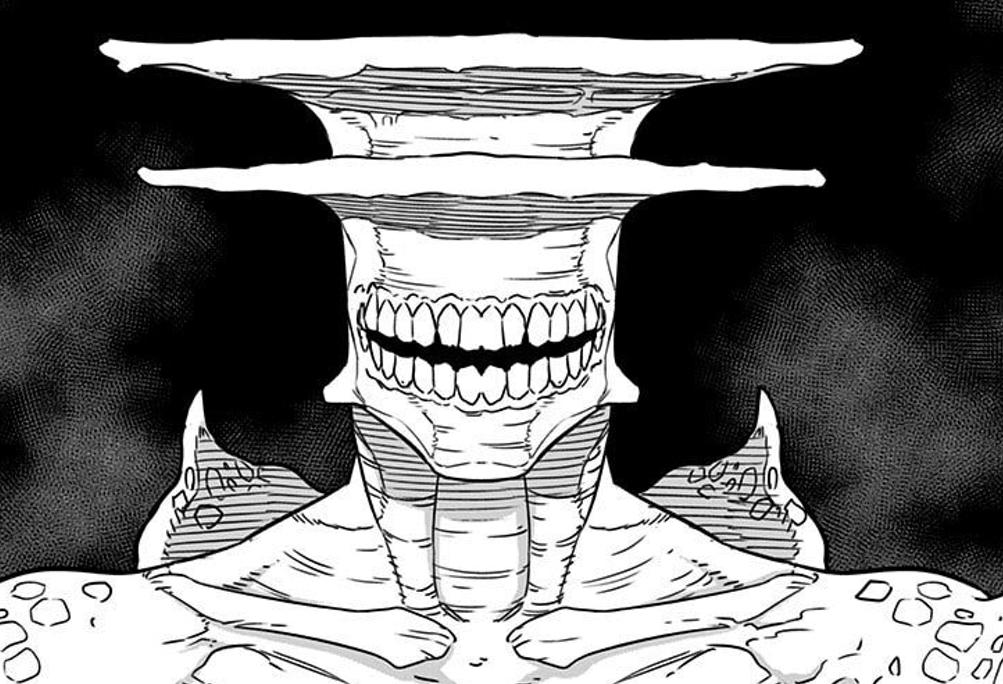 【怪獣8号】の人物相関図!登場人物・キャラクターの一覧を解説