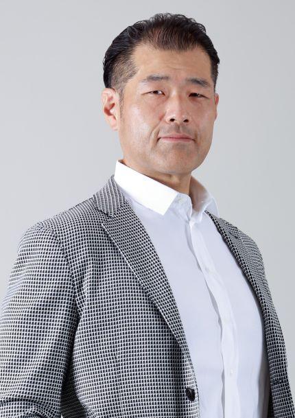 カザリ―ムの声優は「ボルケーノ太田」さん